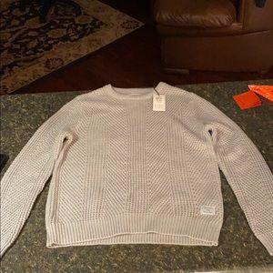 Jack and Jones knit crew neck sweater